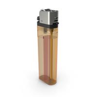 Orange Lighter PNG & PSD Images
