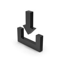 Black Symbol Download PNG & PSD Images