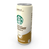 Starbucks Can PNG & PSD Images