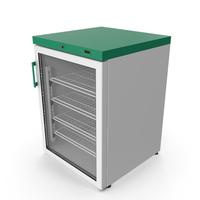 Cooled Incubator 150L PNG & PSD Images