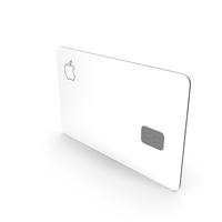 Apple Card PNG & PSD Images