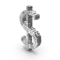Dollar Ingot Silver PNG & PSD Images