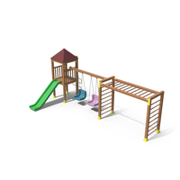 Playground Furniture PNG & PSD Images