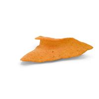 Corn Tortilla Nacho Chip PNG & PSD Images