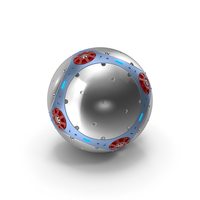 Energy Ball in Shell PNG & PSD Images