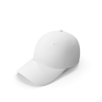 Baseball Cap White PNG & PSD Images