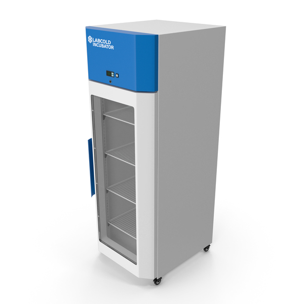 Labcold Cooled Incubator 570L PNG & PSD Images