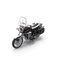 Moto Guzzi 850 T3 Classic Motorbike PNG & PSD Images