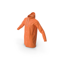 Polyester Raincoat PNG & PSD Images