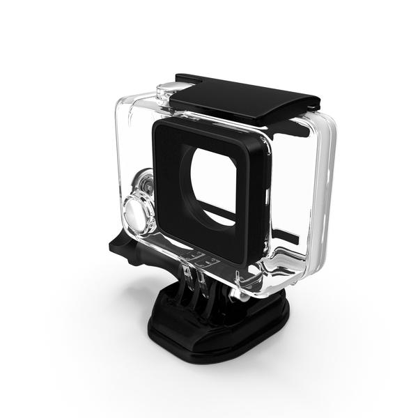 Waterproof Aqua-Box PNG & PSD Images