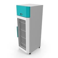Cooled Incubator 570L PNG & PSD Images
