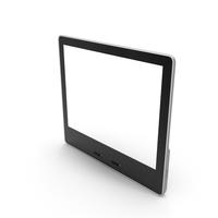 E-Reader Tablet Generic PNG & PSD Images