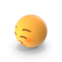 Kiss Emoji PNG & PSD Images