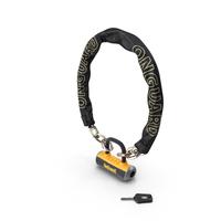 OnGuard Mastiff Quad Chain Lock PNG & PSD Images