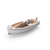 Pleasure Boat PNG & PSD Images