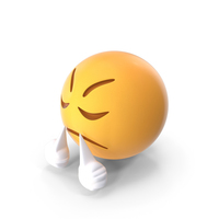 Very Mad Emoji PNG & PSD Images