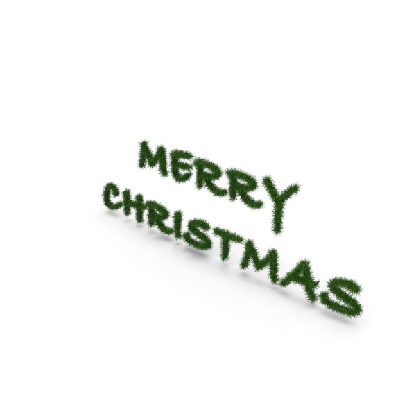 Symbol Merry Christmas PNG & PSD Images