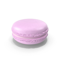 Macaroon PNG & PSD Images