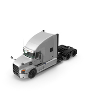 Semi Truck Generic Simple Interior PNG & PSD Images