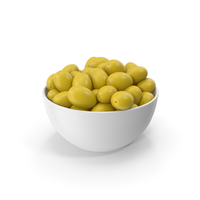 Bowl With Olives PNG & PSD Images