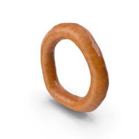 Mini Pretzel Ring PNG & PSD Images