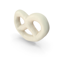 Yogurt Covered Mini Pretzel PNG & PSD Images