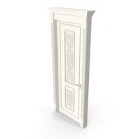 Luxury Classical Room Door PNG & PSD Images