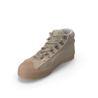 Sneakers Beige PNG & PSD Images