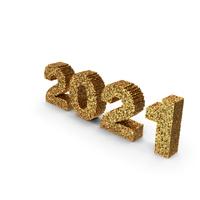 Voxels 2021 PNG & PSD Images