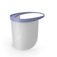 Visor Protection Glass PNG & PSD Images