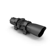 Visor Riser Adapter Dot Sight PNG & PSD Images