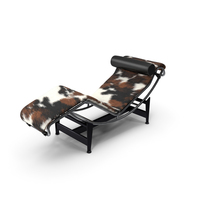 Modern Chaise Longue Pezzato New Texture PNG & PSD Images