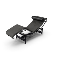Modern Chaise Lounge Muschio PNG & PSD Images