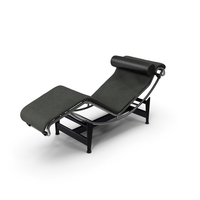 Modern Chaise Lounge Foresta PNG & PSD Images