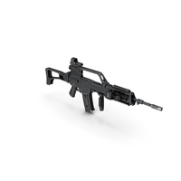 Rifle Modern PNG & PSD Images