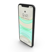 Black Smartphone PNG & PSD Images