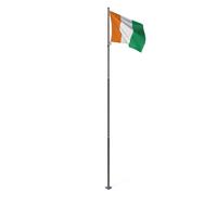 Flag of Côte d'Ivoire PNG & PSD Images