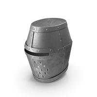 Crusader Helmet PNG & PSD Images