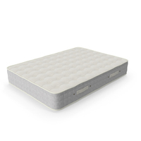 Double Size Sleeping Mattress PNG & PSD Images