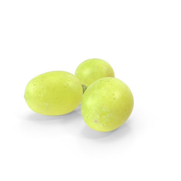 Green Grapes PNG & PSD Images