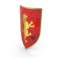 Knight Shield PNG & PSD Images