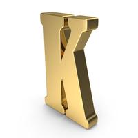 K Letter PNG & PSD Images