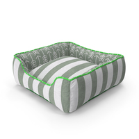 Small Pet Bed Generic PNG & PSD Images
