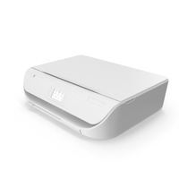 Smart Wireless Multifunction Inkjet Photo Printer PNG & PSD Images