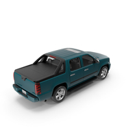 SUV Pickup Simple Interior Generic PNG & PSD Images