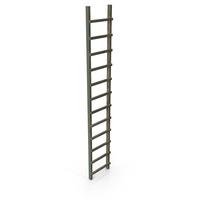Wood Ladder PNG & PSD Images