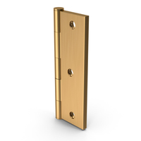 Hinge Golden Closed PNG & PSD Images