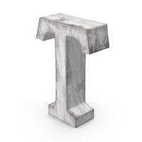 Wooden Decorative Letter T PNG & PSD Images