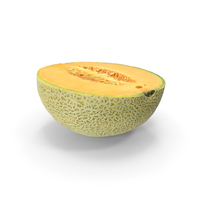 Half Melon PNG & PSD Images
