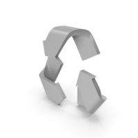 Recycle Icon PNG & PSD Images